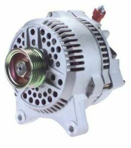 300  Amp Heavy Duty High Output  NEW Alternator Mercury Grand Marquis , Town Car