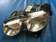 Rover 75 // MG ZT Left/Passenger Side Headlight (Part #: XBC001590)