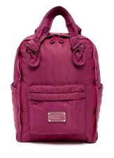 Marc By Marc Jacobs Quilted Pretty Nylon Knapsack Backpack, Amethyst. New.