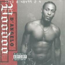 D'ANGELO - VOODOO / BACK TO BLACK NEW VINYL RECORD