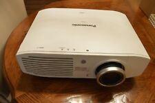 Panasonic Projector PT-AR100U LENS Fully Functioning Low Hours!