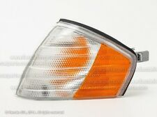 Front Indicator Light Lamp white/yellow Mercedes SL(R129) 95-01  Left 1298260543