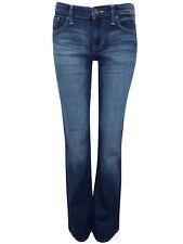 Jeans semi-évasés, bootcuts pour femme