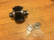 Toro Lawn Mower Rear Differential Assembly