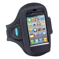Tune Belt Sports Armband for iPhone 5S/5/SE/5c/4S/4/3GS/HTC Desire with case NEW