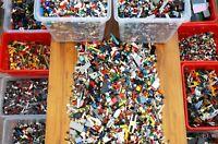 LEGO Bricks - 1kg STARTER Box of Mixed Friends Star Wars Random Bulk Lego 1000g