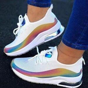 Tennis Zapatos Calzado Con Punta De Acero Zapato De Seguridad Para Mujer Hombre