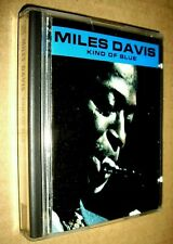Miles Davis Kind of Blue Minidisc Minidisk Mini Disc Disk MD