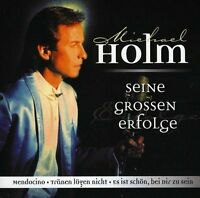 Michael Holm Seine grossen Erfolge (32 tracks, 2000, BMG/AE) [2 CD]
