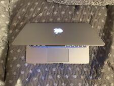 """Apple MacBook Air 11"""" (128 Gb SSD, Intel Core I5, 4GB)"""