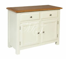 Ivory Living Room Sideboards, Buffets & Trolleys