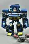 Transformers Animated Soundwave Complete Deluxe For Sale