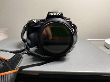 Sony Alpha SLT-A55 16.2MP Digital SLR Camera - Black (Kit w/ DT SAM 18-55mm and