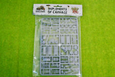 Implements of Carnage Gaslands Sprues 20mm NSPIoC5