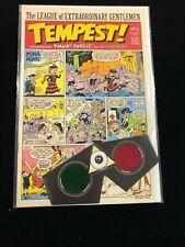 The League of Extraordinary Gentlemen - The Tempest # 4