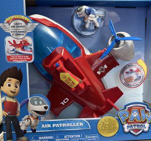 Paw Patrol Air Patroller Cargo Plane