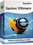 Epubor Ultimate, eBook Converter {Lifetime License}