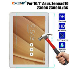 Tablet 9H 0.3mm Tempered Glass Screen Protector for ASUS ZenPad 10 Z300 Z300M