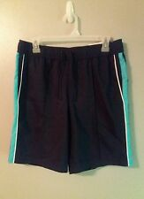 NWT Made for Life Women's Navy Blue Active 100% Polyester Shorts Size Medium