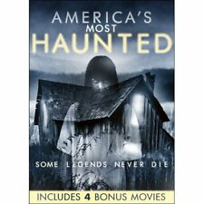 America's Most Haunted DVD Bay Coven/Midnight's Child/Daughter of Darkness