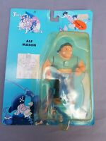 Fox's Peter Pan & the Pirates Action Figur - Alf Mason - THQ Ideal 1991