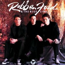 Robben Ford & The Blue Line ROSCOE BECK TOM BRECHTLEIN /GRP CD 1992