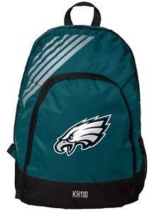 NFL Philadelphia Eagles Border stripe Backpack (School,Work,Sport)