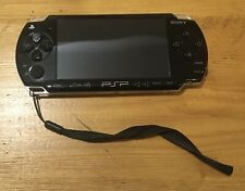 Sony PlayStation portable Psp En Parfait Etat(sans Batterie)