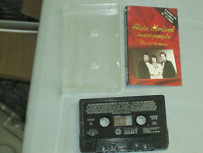 Alain Morisod/ Sweet People - Dix Ans De Succes (Cassette, Tape) WORKING Tested