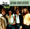 BTO- The Best Of Bachman Turner Overdrive 20th Century Masters CD 2000 ** NEW **
