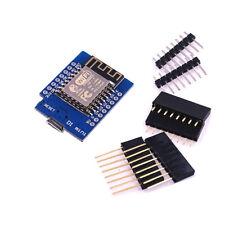 Mini NodeMcu 4Mb Lua WIFI Internet of Things development board based ESP8266