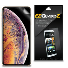 4X EZguardz New Case Friendly Screen Protector Cover 4X For Apple iPhone XS