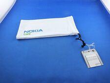 Handy Tasche Hülle Nokia f 8910 6310 6210 6310i 6300 6303 3310 Weiß Klassik Case