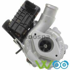 Turbolader Ford Transit Tourneo 2198ccm TDCi 2.2 Kasten Diesel 4 Zylinder 190099