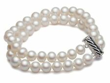 Yellow Gold Natural Pearl Fine Jewellery