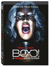 Tyler Perry's Boo! A Madea Halloween [DVD] New, Free Shipping