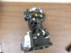 OEM Harley-Davidson 27300122 THROTTLE BODY 55 mm Milwaukee 8 W/ Intake Manifold