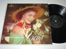 LP/IMPRESSOES DE VIENA/KARL LOUBE/ANTON KARAS/Odeon MOCB-08 made in Brasil/Sexy