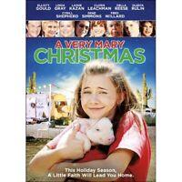 [DVD] A Very Mary Christmas