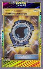 🌈Fortifiant Aquatique Secret - SL2 - 161/145 - Carte Pokemon Neuve Française