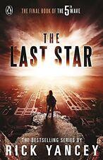 The 5th Wave: L'ultima Stella (Book 3) di Rick Yancey