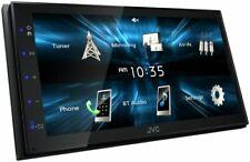 JVC KW-M150BT USB/MP3 Bluetooth Stereo Digital Media Car In-dash Receiver