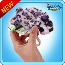 As Seen On TV Pillow Pets Poucheez Leopard Toy Gift