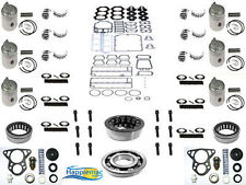 Johnson Evinrude 150 175 200 V6 Crossflow Powerhead Piston Gasket Rebuild Kit