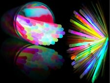 1000 PCS  Glow Light Sticks Bracelets - Premium Glo Lite