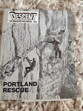 DESCENT - The magazine for cavers and potholers - No 32 Sept 1975