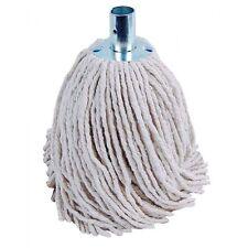 Plain Cotton 14oz 45 SYR  PY Socket Mop Head 210g