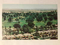 The Wigwam, Arizona's Country Club Resort, Litchfield Park, Arizona AZ Postcard