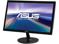 "ASUS VS208N-P Black 20"" 5ms  LED Backlight Widescreen LCD Monitor"