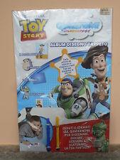 NUOVO Quadernone/tappeto Disney Pixar Toy Story Giochi Preziosi 84782